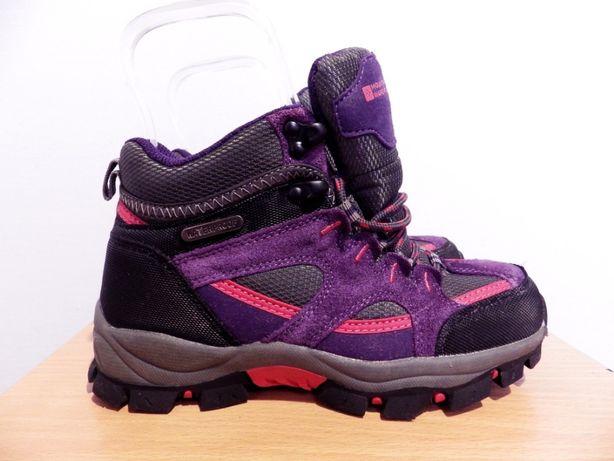 Ботинки Mountain Warehouse оригинал р-35 детские на девочку lowa