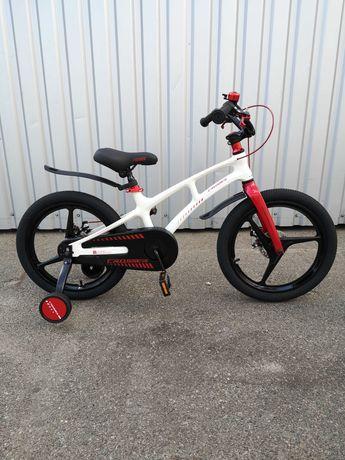 """Велосипед Crosser magnesium 2 -16""""18""""  Лёгкий Детский Велосипед Марс"""