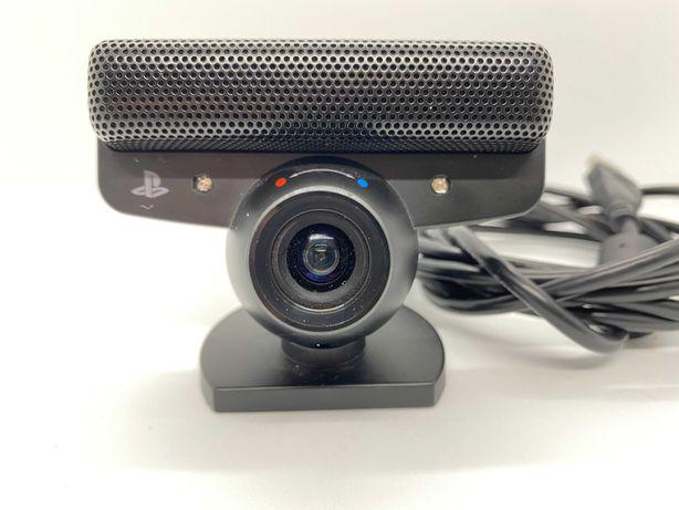 PlayStation Eye Câmera - para PlayStation 3   Usada   Testada