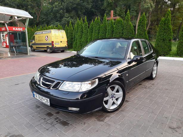 Сааб 9 5  Saab 9 5