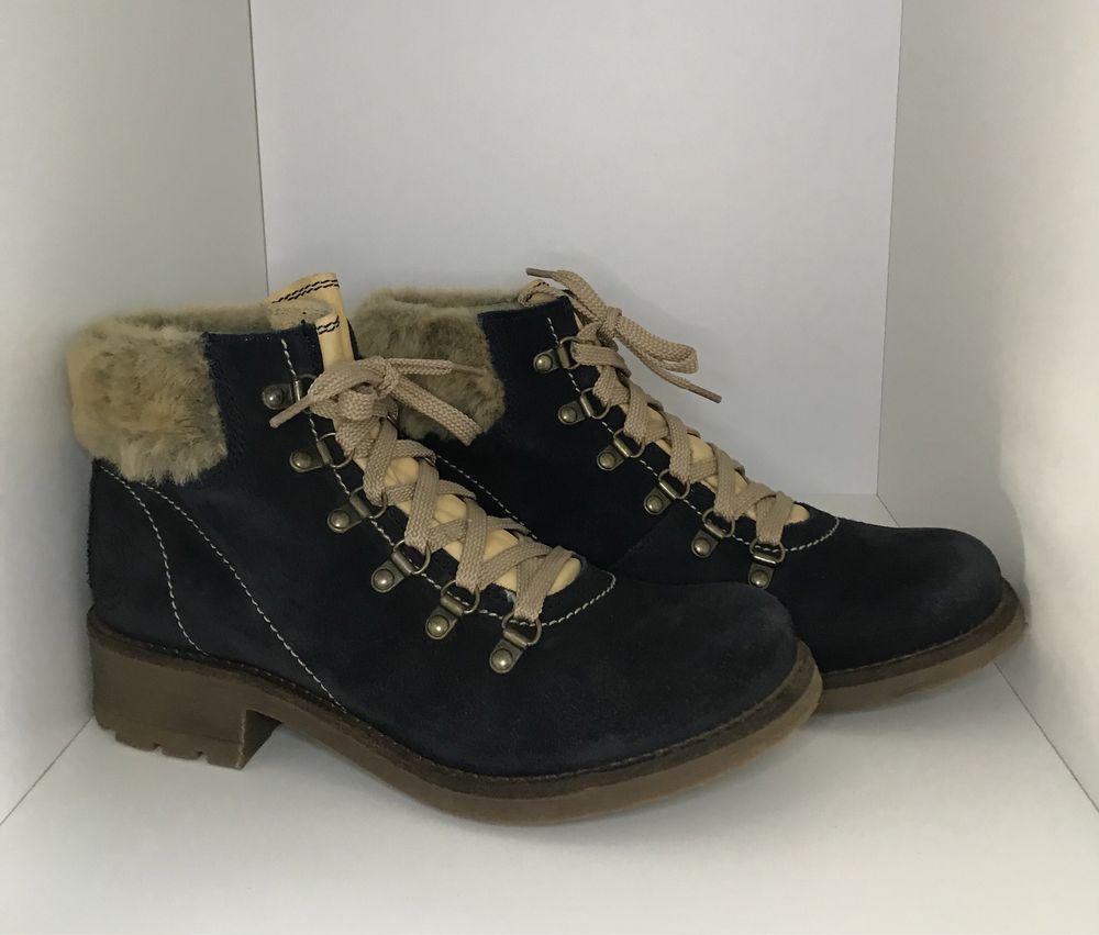 Черевики, ботинки жіночі Pier One. Оригінал.