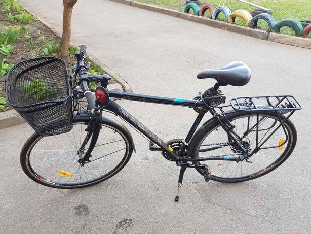 Продам велосипед Spelli GALAXY