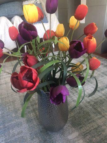 Vendo vaso flor