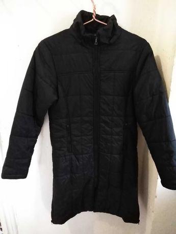 Пальто демисезонное 36р.