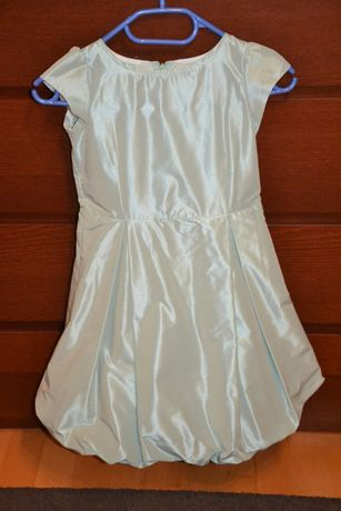 Sukienka sukienki rozmiar 134/140 H&M, 5.10.15 Zara wiek 8-10 lat