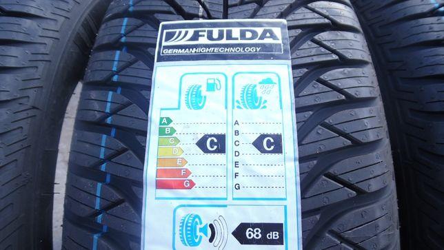 Nowe 205/60R16 FULDA MultiControl XL , 68db - Opony Całoroczne , ANDAR