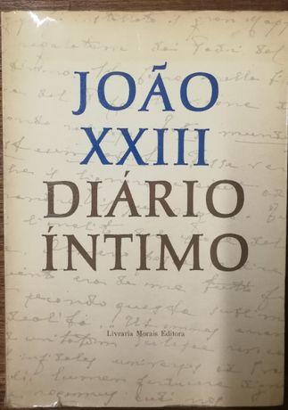 joão xxi, diário íntimo, morais editora