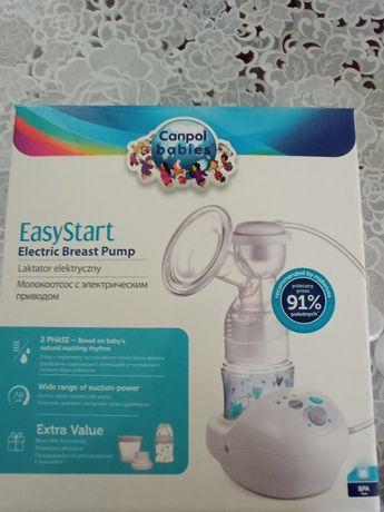Молокоотсос EasyStart Canpol babies