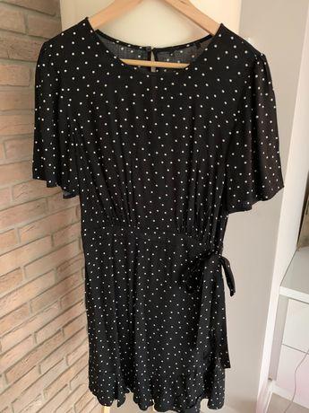 Sukienka 38 w groszki