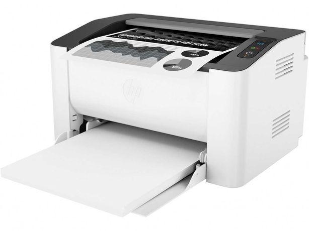 Принтер МФУ БФП HP Laser 107w Wi-FI в наявності