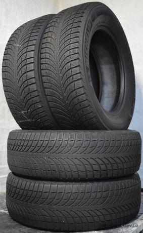 235 65 17 Michelin Alpine 2 Резина Б.у R17 215,225,245-45/50/55/60/65