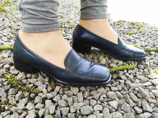 Туфлі Gabriele,мешта,балетки шкіряні 38 р
