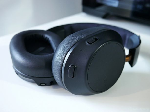 NOWE słuchawki bezprzewodowe Plantronics Backbeat GO810