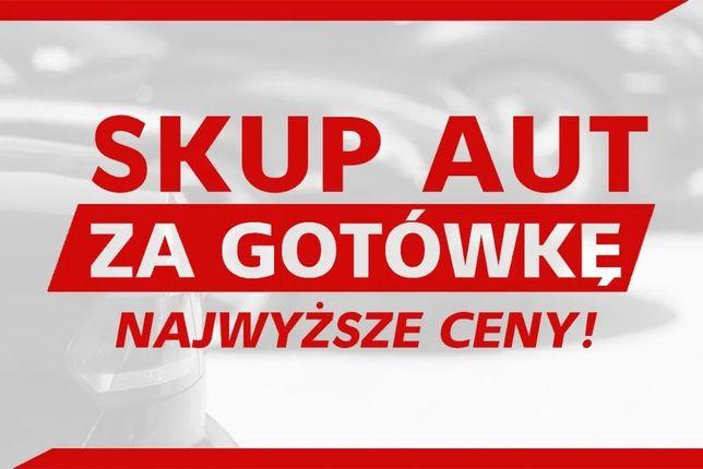 Skup aut do 10tys Gotówką formalności od ręki Radom i okolice Zadzwoń