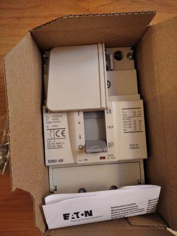 Автоматический выключатель BZMB1-A80-BT, 109756, Eaton