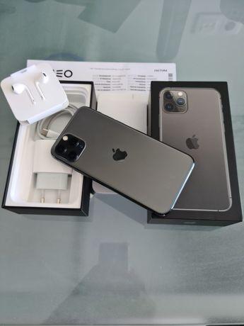 Iphone 11 pro factura e garantia ate maio/2022