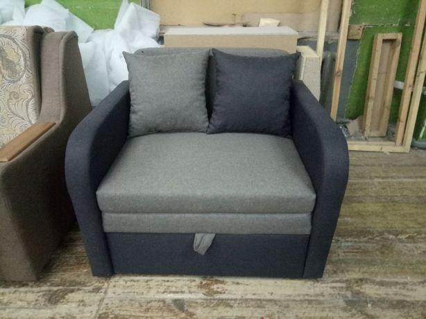 Детский диван кресло Gnomik80 ortoped