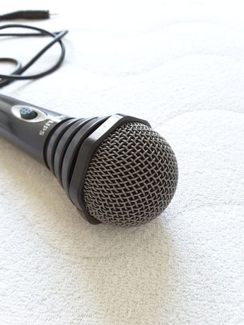 Mikrofon półprofesjonalny Philips SBC MD110
