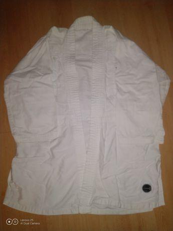 Kimono bluza spodnie 2 pasy
