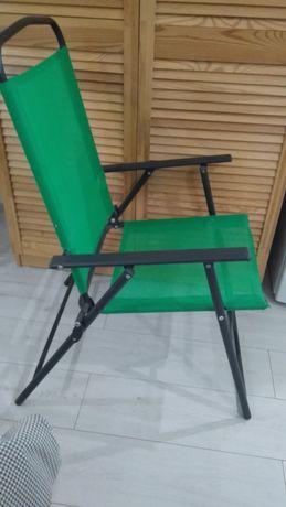 Раскладной стул б/у