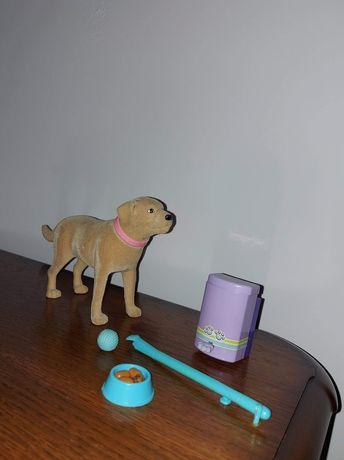 Piesek Tanner barbie