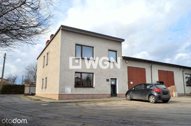 Lokal użytkowy, 613 m², Blachownia