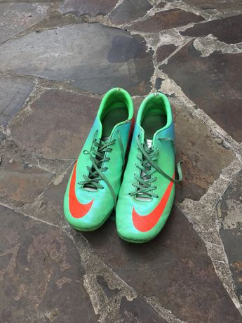 Копачки Nike MERCURIAL