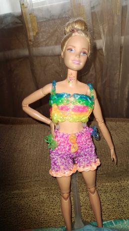 Одежа для кукол барби, йога, бмр, пишка.