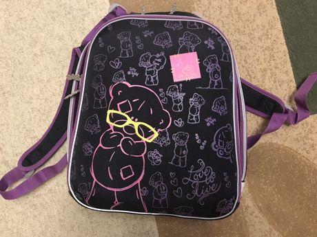 Каркасный ортопедический ранец, рюкзак