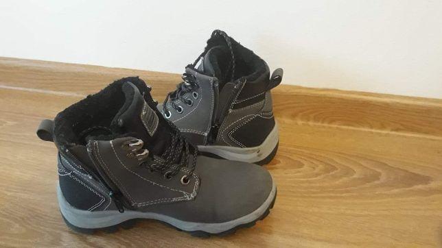 Buty dziecięce, zimowe