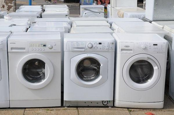 Бу стиральная машина автомат от 2000 грн. Гарантия