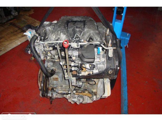 Motor Fiat Punto 1900 diesel