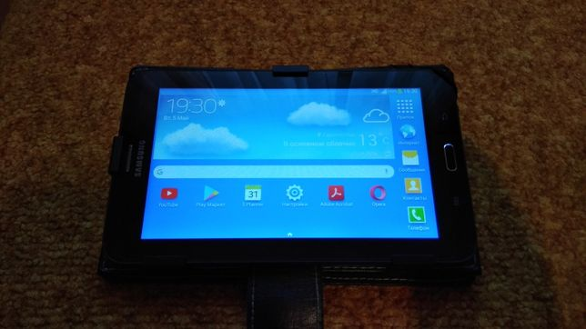 Продам планшет Samsung Galaxy Tab 3 7.0 8GB