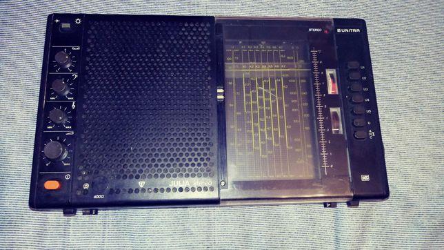 Unitra  - Radio stereo -Julia ,sprzęt z prl-u