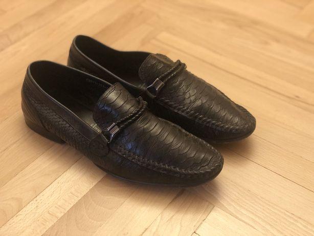 Туфли мужские Miguel Miratez 43 размер