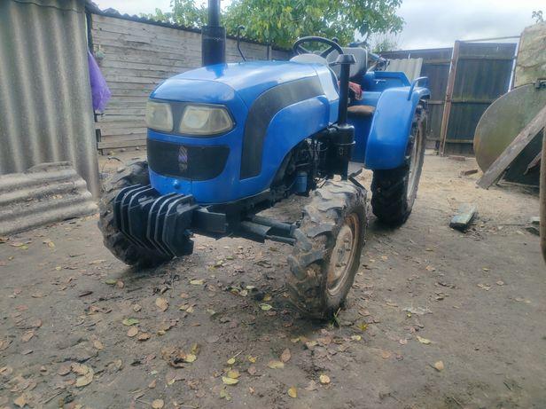 Трактор Булат 35 л.с.