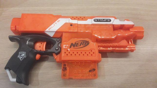 Pistolet Zabawkowy Nerf Stryfe