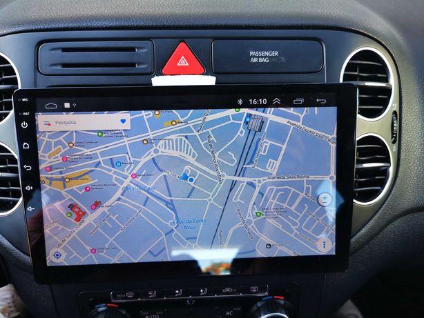 Radio automóvel iMars 10.1