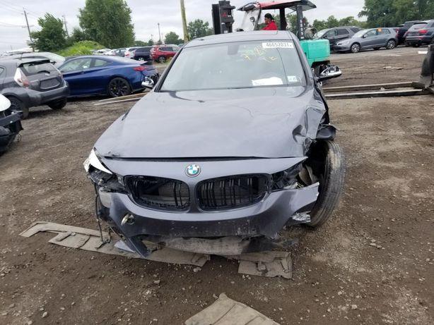 BMW 3GT 328XI M Performance