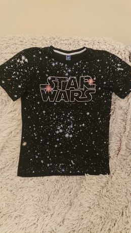 Star Wars T-shirt chłopiecy 13-14lat 158