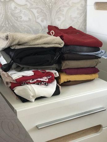Пакет дорослого одягу