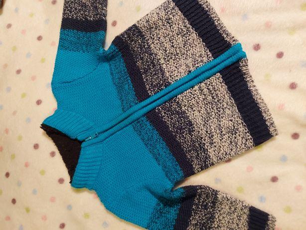 Sweterek 74 cm cool Club