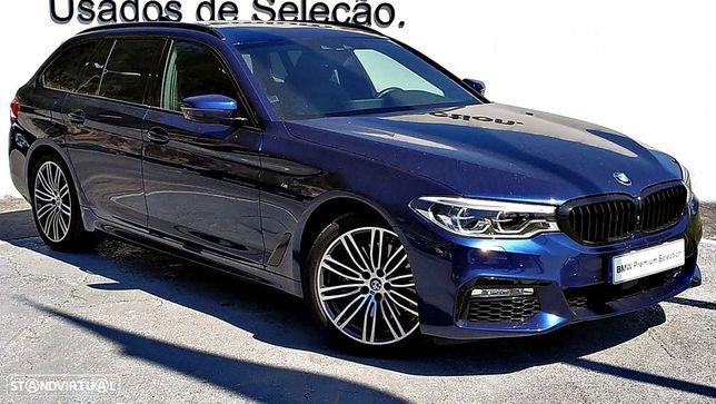BMW 530 i Pack M Auto