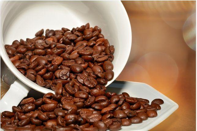 """Кофе в зернах 60%40% """"ОТ ШЕФА"""". Новинка!! - готовы удивлять! кава"""