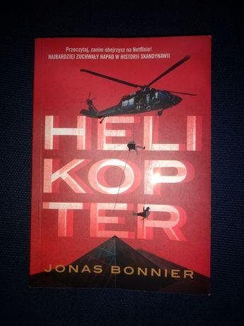 Helikopter - Jonas Bonnier