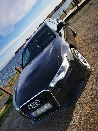 Audi a6 c7 2.0tdi S line