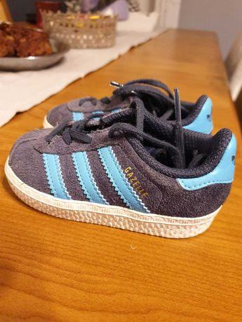 Buciki dzieciece Adidas