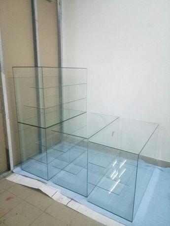 Витрины стекло