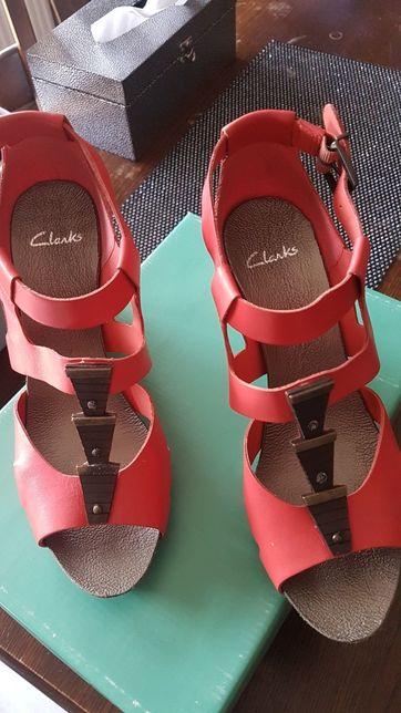 Sandały Cralks