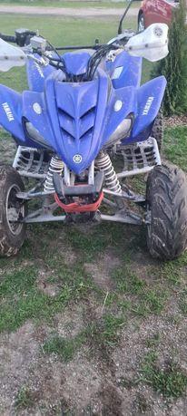 Quad ATV Yamaha RAPTOR 350